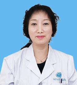 刘乙锦 主治医生